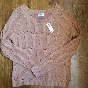Old Navy sweater sx Sm